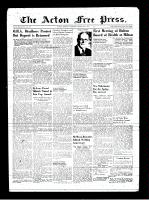 Acton Free Press (Acton, ON)27 Mar 1947