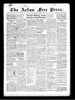 Acton Free Press (Acton, ON)10 Apr 1947