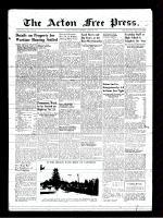 Acton Free Press (Acton, ON)5 Jun 1947