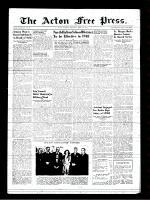 Acton Free Press (Acton, ON)12 Jun 1947