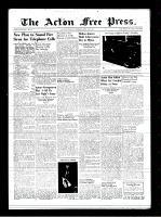 Acton Free Press (Acton, ON)19 Jun 1947