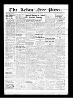 Acton Free Press (Acton, ON)26 Jun 1947