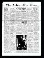 Acton Free Press (Acton, ON)7 Aug 1947