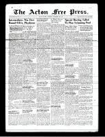 Acton Free Press (Acton, ON)18 Sep 1947