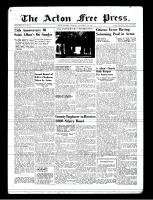 Acton Free Press (Acton, ON)25 Sep 1947