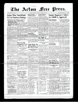 Acton Free Press (Acton, ON)16 Oct 1947