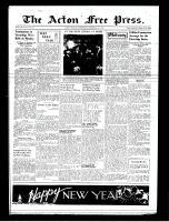 Acton Free Press (Acton, ON), December 31, 1947