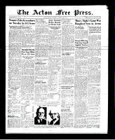 Acton Free Press (Acton, ON)15 Jan 1948