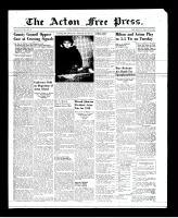 Acton Free Press (Acton, ON)29 Jan 1948