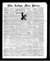 Acton Free Press (Acton, ON)26 Feb 1948
