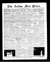 Acton Free Press (Acton, ON)22 Apr 1948