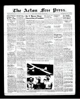 Acton Free Press (Acton, ON)29 Apr 1948