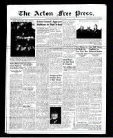 Acton Free Press (Acton, ON)6 May 1948