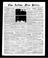 Acton Free Press (Acton, ON)13 May 1948