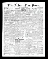 Acton Free Press (Acton, ON), June 3, 1948