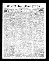 Acton Free Press (Acton, ON), June 24, 1948