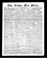 Acton Free Press (Acton, ON)15 Jul 1948