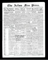 Acton Free Press (Acton, ON)12 Aug 1948