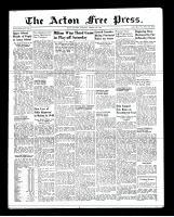 Acton Free Press (Acton, ON), August 19, 1948