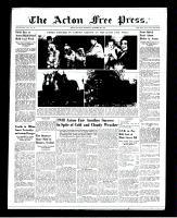 Acton Free Press (Acton, ON), October 7, 1948