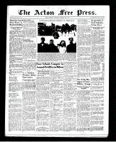 Acton Free Press (Acton, ON)14 Oct 1948