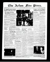 Acton Free Press (Acton, ON), October 21, 1948