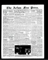 Acton Free Press (Acton, ON)3 Feb 1949