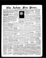 Acton Free Press (Acton, ON)17 Feb 1949