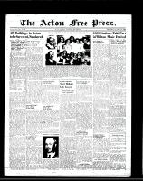 Acton Free Press (Acton, ON)19 May 1949