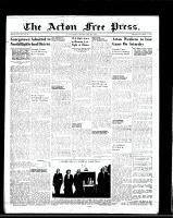 Acton Free Press (Acton, ON)16 Jun 1949