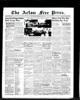 Acton Free Press (Acton, ON)7 Jul 1949