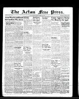 Acton Free Press (Acton, ON)15 Sep 1949