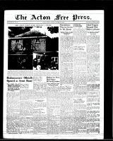 Acton Free Press (Acton, ON)3 Nov 1949