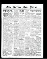 Acton Free Press (Acton, ON)15 Dec 1949