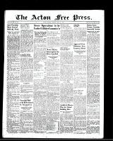 Acton Free Press (Acton, ON)6 Apr 1950