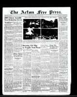 Acton Free Press (Acton, ON)29 Jun 1950