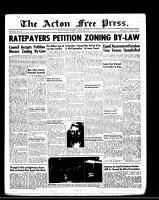 Acton Free Press (Acton, ON)24 Aug 1950