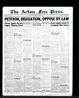 Acton Free Press (Acton, ON)7 Sep 1950