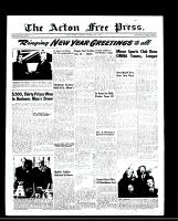 Acton Free Press (Acton, ON)28 Dec 1950