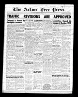 Acton Free Press (Acton, ON), January 4, 1951
