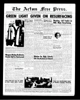 Acton Free Press (Acton, ON), May 31, 1951