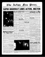 Acton Free Press (Acton, ON)28 Jun 1951
