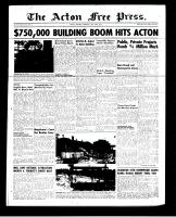 Acton Free Press (Acton, ON), July 19, 1951