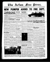 Acton Free Press (Acton, ON), October 18, 1951