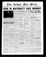Acton Free Press (Acton, ON)17 Jan 1952