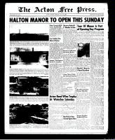 Acton Free Press (Acton, ON)3 Jul 1952