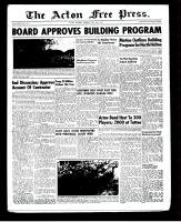 Acton Free Press (Acton, ON)24 Jul 1952