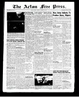 Acton Free Press (Acton, ON)2 Oct 1952