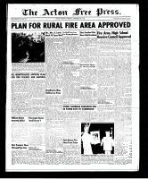 Acton Free Press (Acton, ON)6 Nov 1952