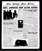 Acton Free Press (Acton, ON)11 Dec 1952